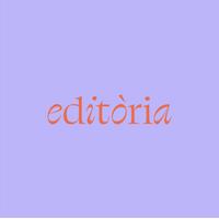 Editòria logo