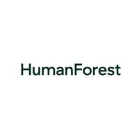 HumanForest logo