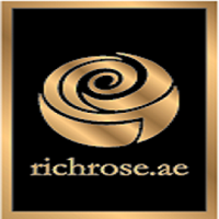 Rich Rose Flower Trading LLC logo