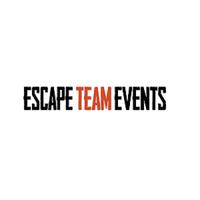 Escape Team Events logo