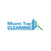Miami Top Cleaning Service, LLC logo