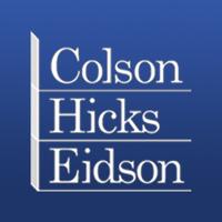 Colson Hicks Eidson logo