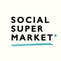 Social Supermarket logo