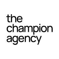 The Champion Agency logo