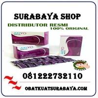 Toko Resmi { 081222732110 } Jual Permen Akiyo Di Surabaya Cod logo