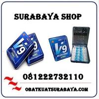 Toko Resmi { 081222732110 } Jual Obat V9 Di Surabaya Cod logo
