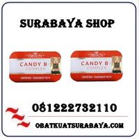 Toko Resmi { 081222732110 } Jual Permen Candy B Di Surabaya Cod logo