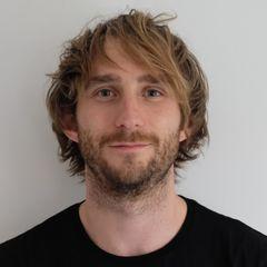 Josh Burchett