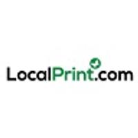 Local Print logo