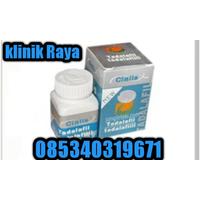 Jual Obat Cialis Asli Di Bandung 085340319671 Tahan Lama logo