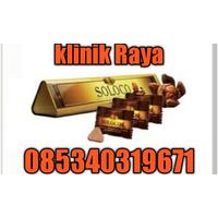Jual Permen Soloco Asli Di Malang 085340319671 Tahan Lama logo