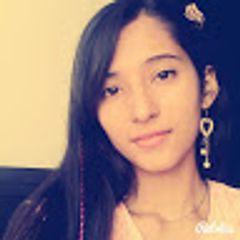 Angie Arias