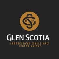 Glen Scotia Distillery logo