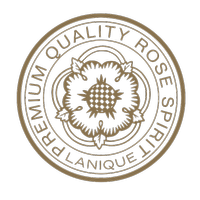 Lanique Spirit of Rose logo