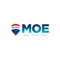Moe Real Estate Team logo