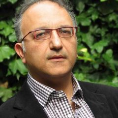 Kamran Rouhi