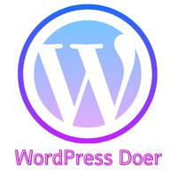 Wordpressdoer logo