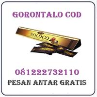 Agen Farmasi { 081222732110 } Jual Permen Soloco Di Gorontalo logo