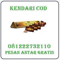 Toko Farmasi { 081222732110 } Jual Permen Soloco Di Kendari logo