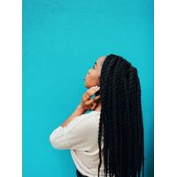 Anita African Hair Braiding logo