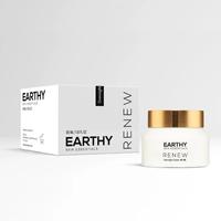Earthy Beauty & Wellness LLC logo
