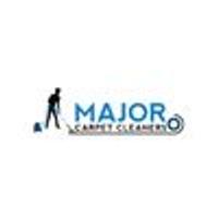 Major Carpet Cleaners logo