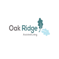 Oak Ridge Assisted Living logo