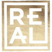 REAL Kombucha logo