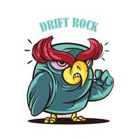 Drift Rock logo