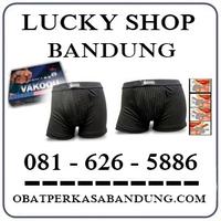 Toko Ahong { 0816265886 } Jual Celana Vakoou Di Bandung Cicaheum logo