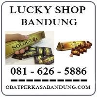 Toko Ahong { 0816265886 } Jual Permen Soloco Di Bandung Cicaheum logo