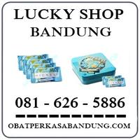 Toko Ahong { 0816265886 } Jual Permen Hickel Di Bandung Cicaheum logo