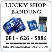 Toko Ahong { 0816265886 } Jual Obat V9 Di Bandung Cicaheum logo