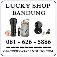 Toko Ahong { 0816265886 } Jual Alat Bantu Vagina SenterDi Bandung Cicaheum logo