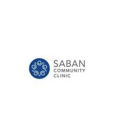 Saban Community Clinic Los Angeles CA logo