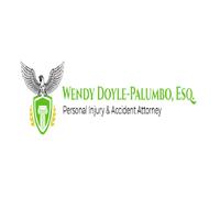 Wendy Doyle Palumbo, Esq. Personal Injury and Divorce Attorney logo
