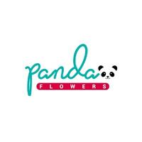Panda Flowers Canada logo