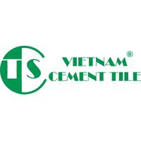 Vietnam Cement Tile Corp logo