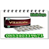 Jual Obat Vitamale Asli Alamat Di Jakarta 085340319671 COD logo