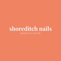 Shoreditch Nails logo