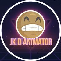 JK D Animator logo