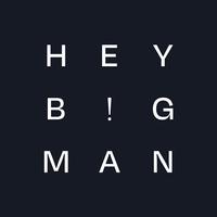 HeyBigMan! logo