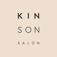 Kinson Salon logo