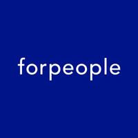 Forpeople logo