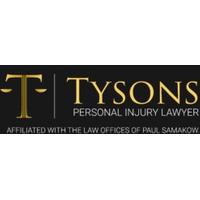 Tysons Personal Injury Lawyer logo