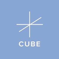 cube music space logo