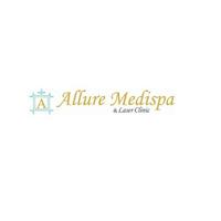 Allure Medispa & Laser Clinic logo