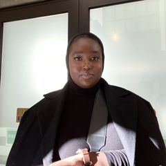 Fatoumata Jallow