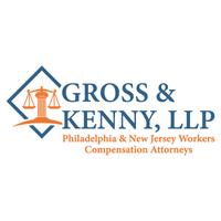 Gross & Kenny, LLP logo