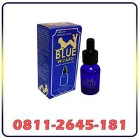 08112645181 Toko Jual Blue Wizard di Pekanbaru Original COD logo